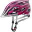 UVEX I-VO CC Helmet dark pink matt